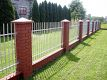 Regular Krosfencing fence for your property