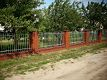 Fencing system for property or facility protection